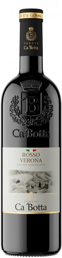 Rosso Verona IGT CaBotta