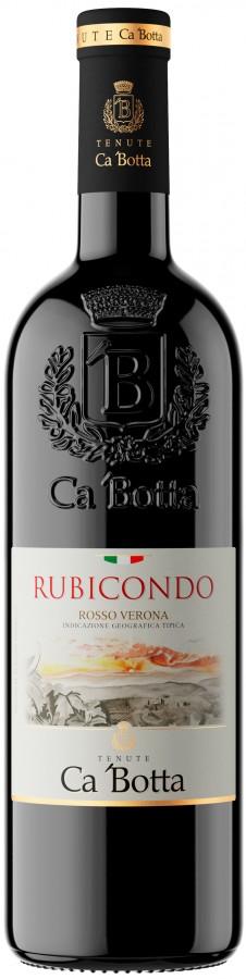 Rubicondo Rosso Cabotta